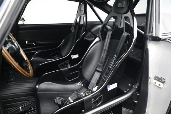 New 2018 Aston Martin DB4 GT Continuation Coupe for sale Call for price at Bugatti of Greenwich in Greenwich CT 06830 15