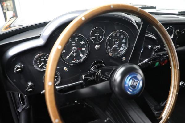 New 2018 Aston Martin DB4 GT Continuation Coupe for sale Call for price at Bugatti of Greenwich in Greenwich CT 06830 16
