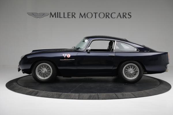 New 2018 Aston Martin DB4 GT for sale Call for price at Bugatti of Greenwich in Greenwich CT 06830 2