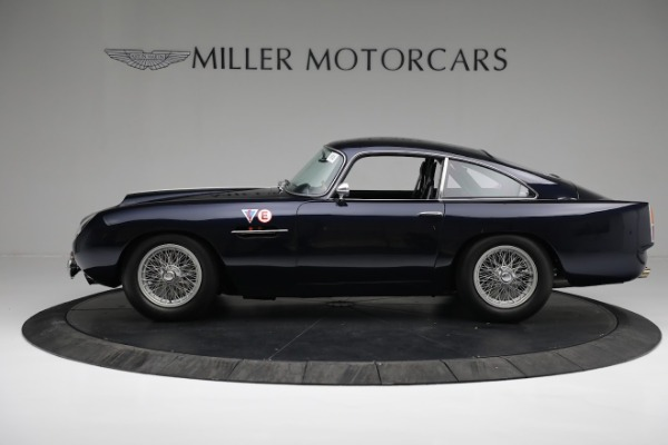 Used 2018 Aston Martin DB4 GT for sale Call for price at Bugatti of Greenwich in Greenwich CT 06830 2