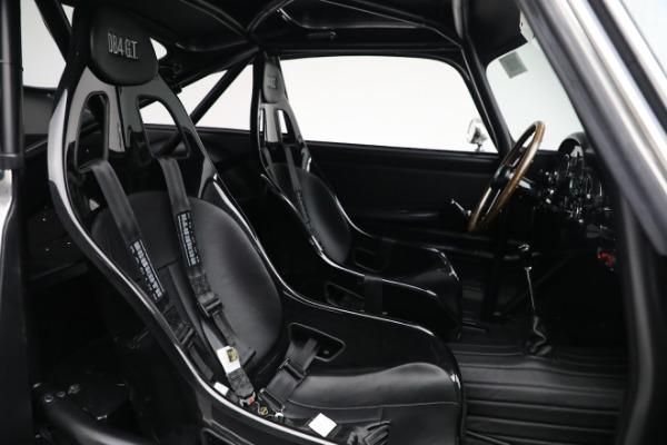 New 2018 Aston Martin DB4 GT Continuation Coupe for sale Call for price at Bugatti of Greenwich in Greenwich CT 06830 23
