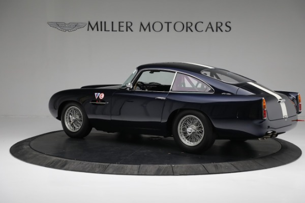 Used 2018 Aston Martin DB4 GT for sale Call for price at Bugatti of Greenwich in Greenwich CT 06830 3