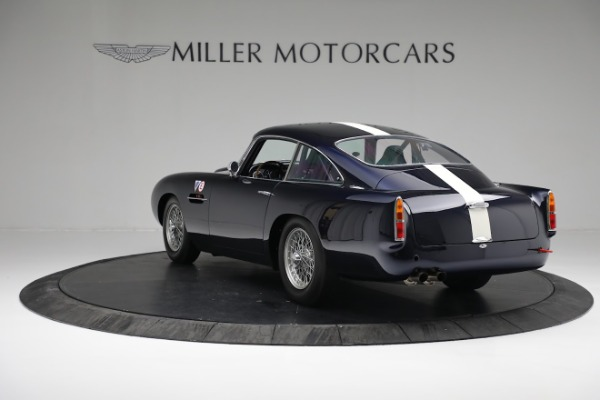 Used 2018 Aston Martin DB4 GT for sale Call for price at Bugatti of Greenwich in Greenwich CT 06830 4