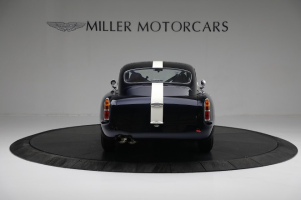 New 2018 Aston Martin DB4 GT for sale Call for price at Bugatti of Greenwich in Greenwich CT 06830 5