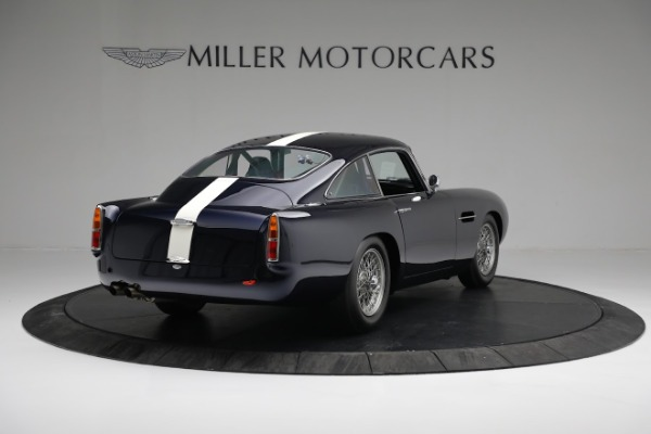 Used 2018 Aston Martin DB4 GT for sale Call for price at Bugatti of Greenwich in Greenwich CT 06830 6