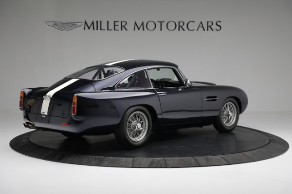 Used 2018 Aston Martin DB4 GT for sale Call for price at Bugatti of Greenwich in Greenwich CT 06830 7