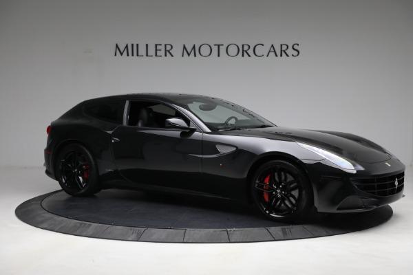 Used 2014 Ferrari FF Base for sale Call for price at Bugatti of Greenwich in Greenwich CT 06830 10