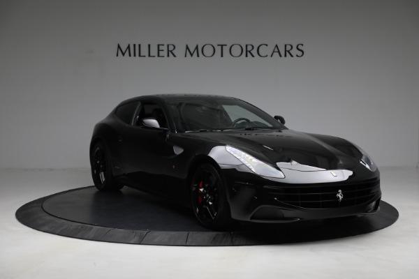 Used 2014 Ferrari FF for sale $144,900 at Bugatti of Greenwich in Greenwich CT 06830 11