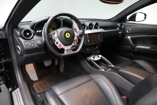 Used 2014 Ferrari FF for sale $144,900 at Bugatti of Greenwich in Greenwich CT 06830 14
