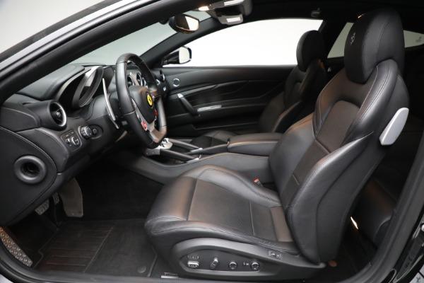 Used 2014 Ferrari FF Base for sale Call for price at Bugatti of Greenwich in Greenwich CT 06830 15