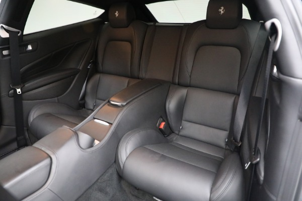 Used 2014 Ferrari FF Base for sale Call for price at Bugatti of Greenwich in Greenwich CT 06830 18