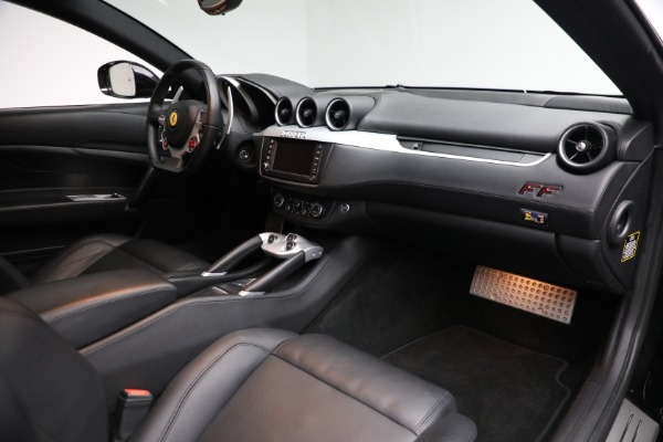 Used 2014 Ferrari FF Base for sale Call for price at Bugatti of Greenwich in Greenwich CT 06830 19