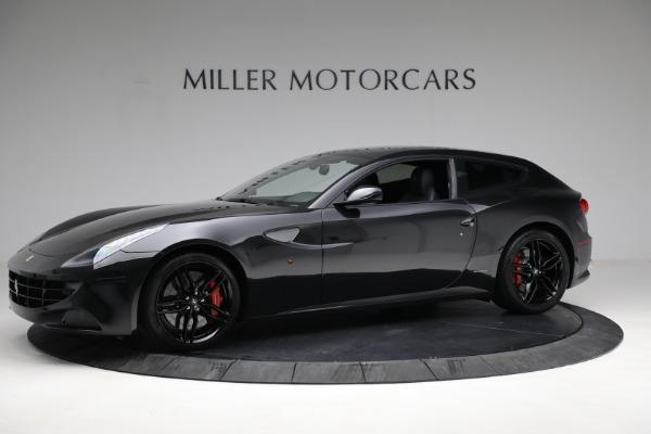 Used 2014 Ferrari FF for sale $144,900 at Bugatti of Greenwich in Greenwich CT 06830 2