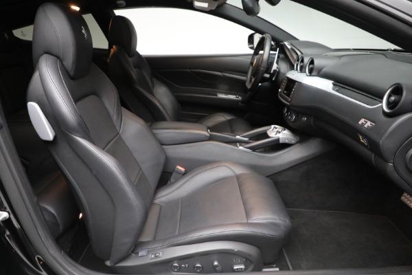 Used 2014 Ferrari FF for sale $144,900 at Bugatti of Greenwich in Greenwich CT 06830 20