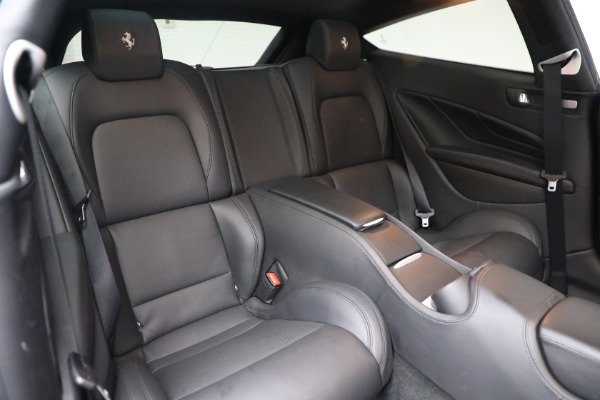 Used 2014 Ferrari FF Base for sale Call for price at Bugatti of Greenwich in Greenwich CT 06830 22