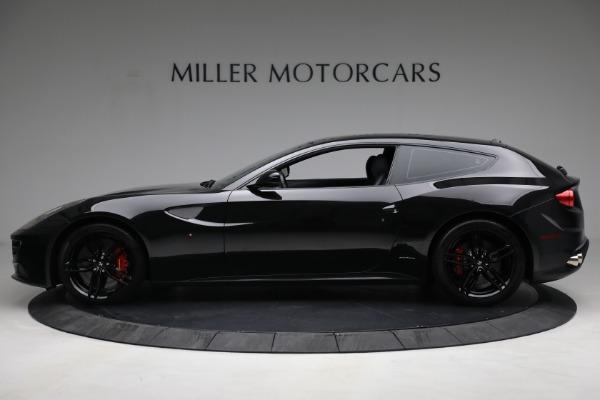 Used 2014 Ferrari FF Base for sale Call for price at Bugatti of Greenwich in Greenwich CT 06830 3