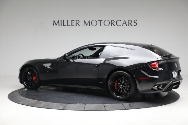 Used 2014 Ferrari FF for sale $144,900 at Bugatti of Greenwich in Greenwich CT 06830 4