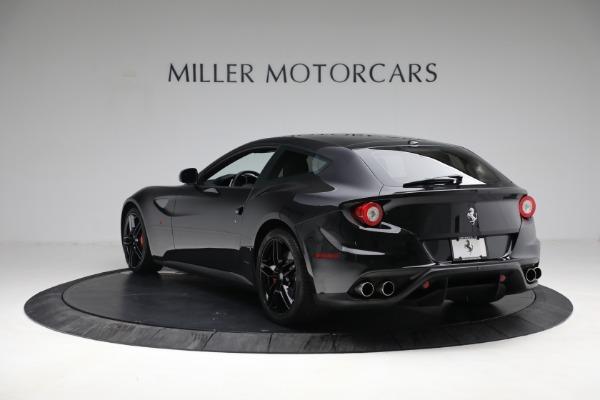 Used 2014 Ferrari FF for sale $144,900 at Bugatti of Greenwich in Greenwich CT 06830 5