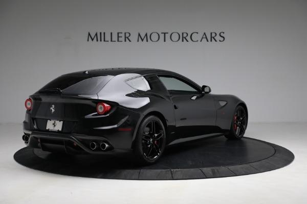 Used 2014 Ferrari FF for sale $144,900 at Bugatti of Greenwich in Greenwich CT 06830 7