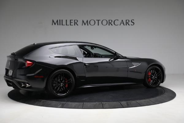 Used 2014 Ferrari FF for sale $144,900 at Bugatti of Greenwich in Greenwich CT 06830 8