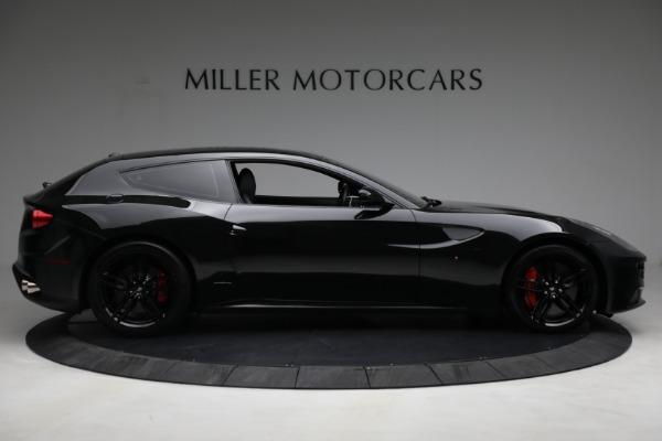 Used 2014 Ferrari FF Base for sale Call for price at Bugatti of Greenwich in Greenwich CT 06830 9