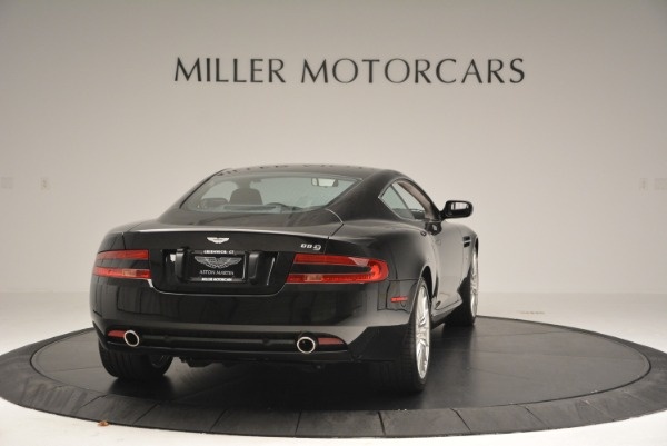 Used 2006 Aston Martin DB9 Coupe for sale Sold at Bugatti of Greenwich in Greenwich CT 06830 7