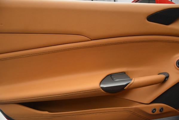 Used 2016 Ferrari 488 GTB for sale Sold at Bugatti of Greenwich in Greenwich CT 06830 16