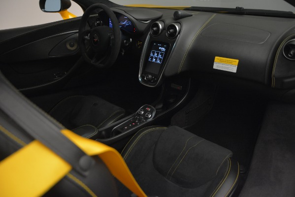Used 2017 McLaren 570S for sale Sold at Bugatti of Greenwich in Greenwich CT 06830 20