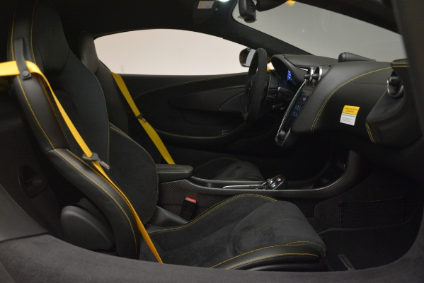 Used 2017 McLaren 570S for sale Sold at Bugatti of Greenwich in Greenwich CT 06830 21
