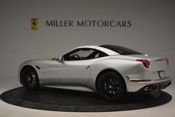 Used 2015 Ferrari California T for sale Sold at Bugatti of Greenwich in Greenwich CT 06830 16