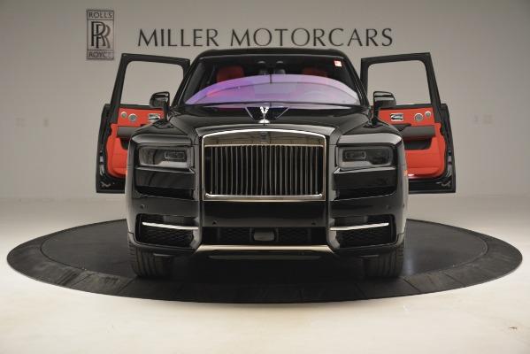 New 2019 Rolls-Royce Cullinan for sale Sold at Bugatti of Greenwich in Greenwich CT 06830 14