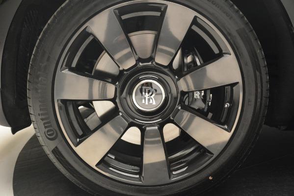 New 2019 Rolls-Royce Cullinan for sale Sold at Bugatti of Greenwich in Greenwich CT 06830 16