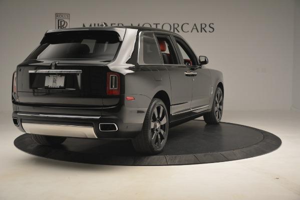 New 2019 Rolls-Royce Cullinan for sale Sold at Bugatti of Greenwich in Greenwich CT 06830 8