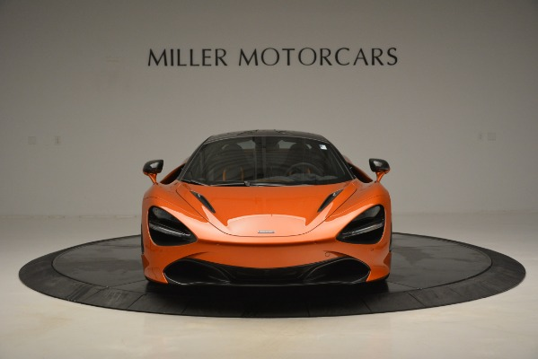 Used 2018 McLaren 720S Coupe for sale Sold at Bugatti of Greenwich in Greenwich CT 06830 12