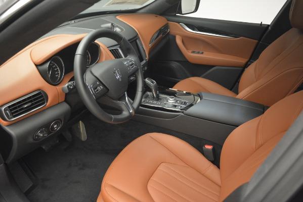 New 2019 Maserati Levante Q4 for sale Sold at Bugatti of Greenwich in Greenwich CT 06830 18