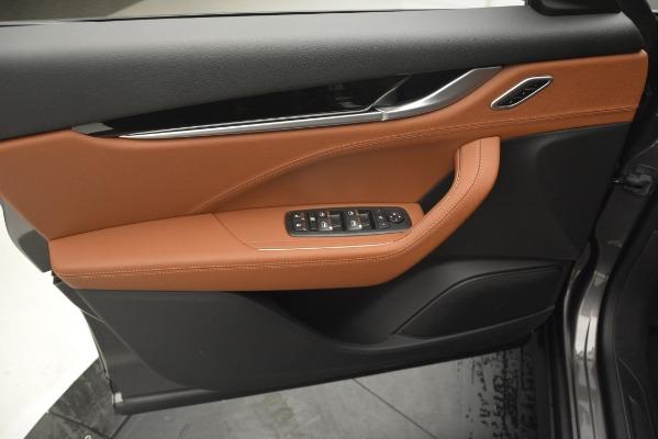 New 2019 Maserati Levante Q4 for sale Sold at Bugatti of Greenwich in Greenwich CT 06830 20