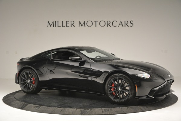 New 2019 Aston Martin Vantage for sale Sold at Bugatti of Greenwich in Greenwich CT 06830 10
