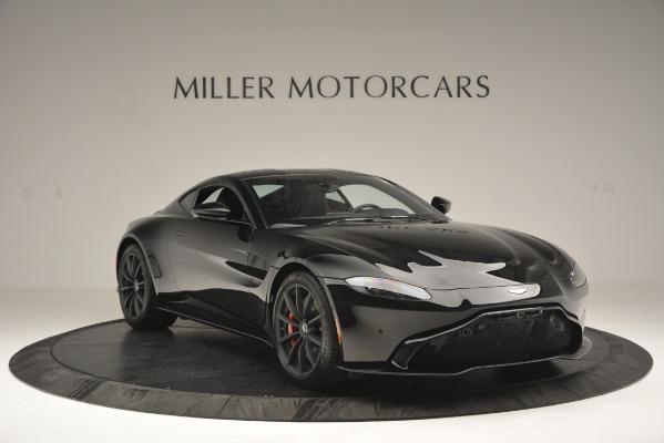 New 2019 Aston Martin Vantage for sale Sold at Bugatti of Greenwich in Greenwich CT 06830 11