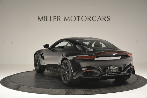 New 2019 Aston Martin Vantage for sale Sold at Bugatti of Greenwich in Greenwich CT 06830 5