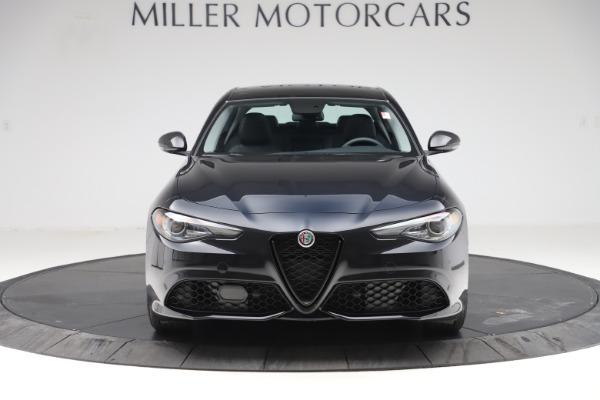 Used 2019 Alfa Romeo Giulia Sport Q4 for sale Sold at Bugatti of Greenwich in Greenwich CT 06830 12