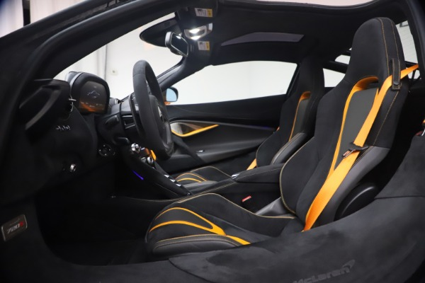 Used 2019 McLaren 720S Performance for sale $245,900 at Bugatti of Greenwich in Greenwich CT 06830 18