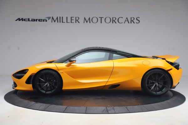 Used 2019 McLaren 720S Performance for sale $245,900 at Bugatti of Greenwich in Greenwich CT 06830 2