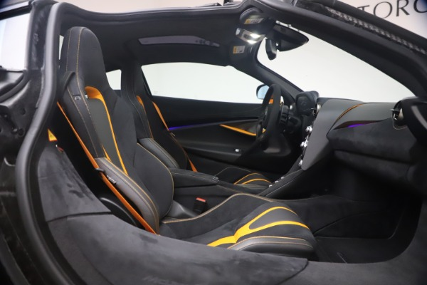 Used 2019 McLaren 720S Performance for sale $245,900 at Bugatti of Greenwich in Greenwich CT 06830 20