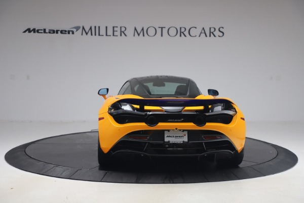 Used 2019 McLaren 720S Performance for sale $245,900 at Bugatti of Greenwich in Greenwich CT 06830 4