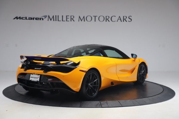 Used 2019 McLaren 720S Performance for sale $245,900 at Bugatti of Greenwich in Greenwich CT 06830 5