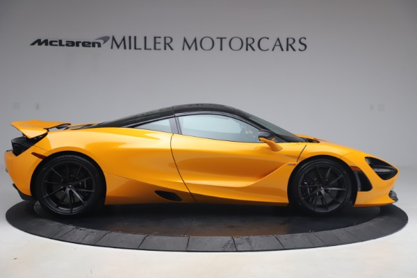 Used 2019 McLaren 720S Performance for sale $245,900 at Bugatti of Greenwich in Greenwich CT 06830 6