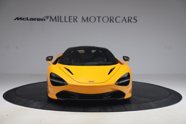 Used 2019 McLaren 720S Performance for sale $245,900 at Bugatti of Greenwich in Greenwich CT 06830 8