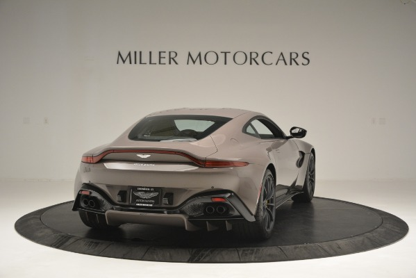 Used 2019 Aston Martin Vantage Coupe for sale Sold at Bugatti of Greenwich in Greenwich CT 06830 3