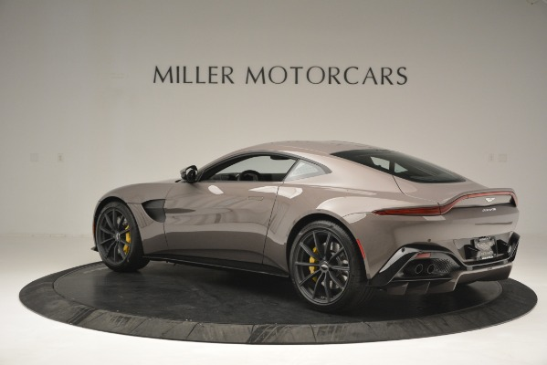 Used 2019 Aston Martin Vantage Coupe for sale Sold at Bugatti of Greenwich in Greenwich CT 06830 6