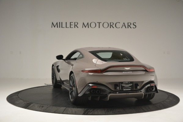 Used 2019 Aston Martin Vantage Coupe for sale Sold at Bugatti of Greenwich in Greenwich CT 06830 7